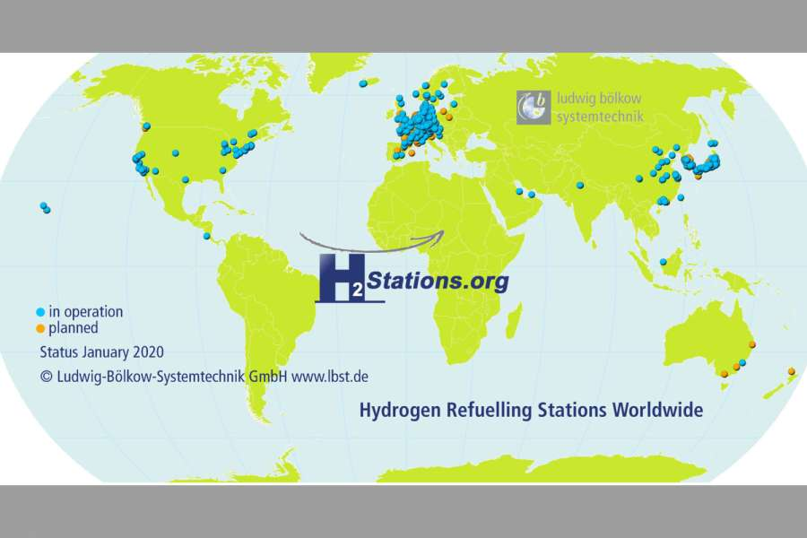 Bild: H2stations.org by LBST.